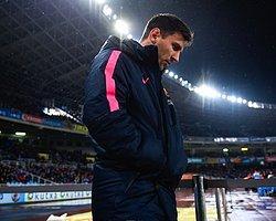 Ve Luis Enrique Resti Çekti: Ya Messi, Ya Ben!