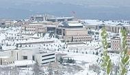 Kocaeli Üniversitesi Öğrencilerinin 10 Kış Monotonu