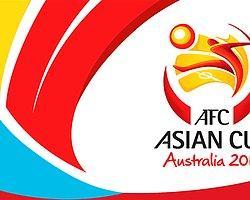 2015 Asya Kupası'nda Heyecan Başlıyor