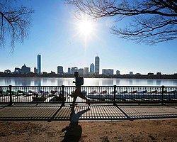 ABD'nin Aday Şehri Boston