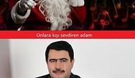 İstanbul Valisi Vasip Şahin'den 18 Komik Caps