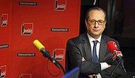 Hollande: 'Benzer Saldırılar Yaşanabilir'