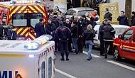 Fransa'yı Kana Bulayan İki Saldırı Arasında Bağ Bulundu