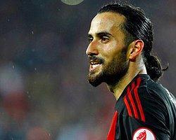 Erkan İçin Trabzonspor ile El Sıkıştık
