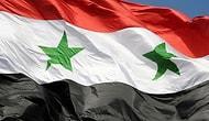 Suriye: 'Terörü Desteklemeyin, Elbet Destekleyicilerini de Vurur Demiştik'