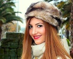 Kışın Trend Şapka Modelleri
