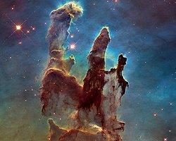 Hubble Uzay Teleskopu ile Sihirli Bir Uzay Yolculuğu!