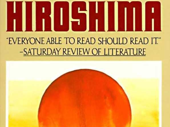 essays on hiroshima by john hersey Essay about john hersey's hiroshima - john hersey's hiroshima john hersey's hiroshima is a factual account about the day the united states government dropped the first atom bomb on the city of hiroshima, japan.