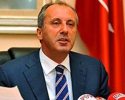 """""""Recep Tayyip Erdoğan'ın Yerinde Ben Olabilirdim"""""""