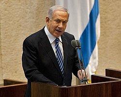 Netanyahu'dan Avrupa'daki Yahudilere Göç Çağrısı