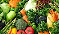 Dünyadaki Besin Değeri En Yüksek 11 Yiyecek