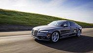 Audi Sürücüsü Olmadan 900 Kilometre Yol Yaptı