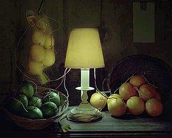 Sebze Meyveden Elektrik Üretmek
