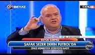 Ahmet Çakar, FIFA sekreteri Jerome Valcke patladı! ''Öküz''