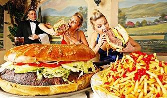 Yemek Yemeyi Fazla Seven Kadınların Çok İyi Bildiği  16 Durum