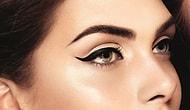 5 Adımda Kuyruklu Eyeliner Nasıl Çekilir?