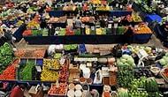 'Sebze-Meyveye Yüzde 100 Zam Geliyor'