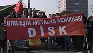 12 Bin Metal İşçisi 29 Ocak'ta Grev Kararı Aldı