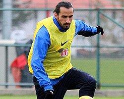 """""""Erkan İle Trabzonspor Görüşmedi"""""""