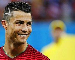 Portekiz Tarihinin En İyi Futbolcusu Cristiano Ronaldo