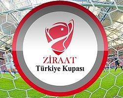 Türkiye Kupası'nda 5. Haftanın Programı Açıklandı