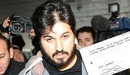 Reza Zarrab, Zafer Çağlayan'dan 240 Bin Euro Aldığını Otel Kağıdına Yazmış