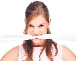 Makat Çatlağına Botoks Çözümü