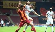 Galatasaray, Veysel Sarı'yı Borsaya Bildirdi