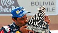 Dakar Rallisi'nin Şampiyonları Belli Oldu