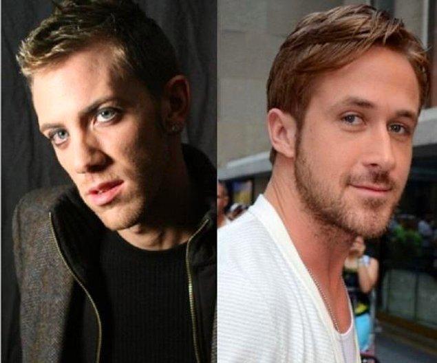 14. Nicolas Ryan > Ryan Gosling