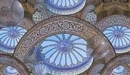 Nefes Kesici Güzellikteki 15 Cami Kubbesi
