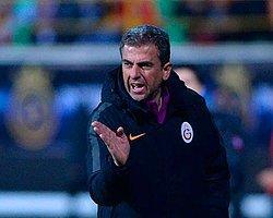 Hamzaoğlu'ndan Transfer Müjdesi