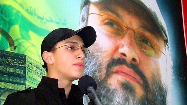 Cihad Mugniye (Jihad Mughniyeh)