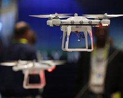 Google Project Wing'i Kuran Ekibin Girişimi Skydio Dronelar İçin 'Yapay Zeka' Geliştiriyor