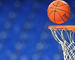 Basketbolda İki Kulübe Transfer Yasağı