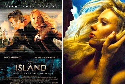 30 Yaşına 30 Film Sığdıran Scarlett Johanssonun Mutlaka Izlemeniz