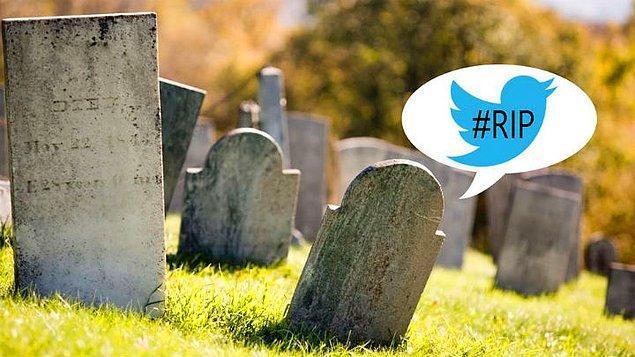 LivesOn: Öldükten sonra tweet atın!