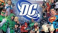 DC Comics Evreninin En Güçlü 50 Karakteri