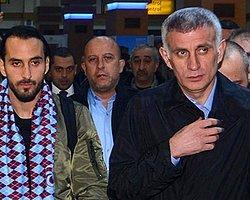 Trabzonspor'da Erkan Zengin Çatlağı