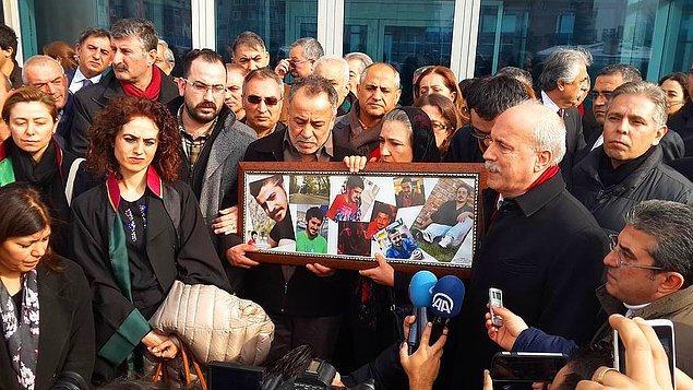 1. Ali İsmail Korkmaz Davasında Karar Verildi: Son Tekmenin Bedeli 10 Yıl...
