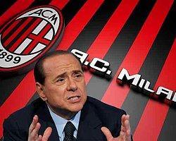 Berlusconi, Milan'ı Satmıyor