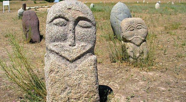 Mezar Taşlarımız