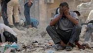 Suriye'de Yine Katliam: 64 Ölü