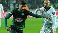 Konyaspor'da Moraller Sıfır