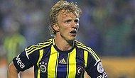 Fenerbahçe'ye Kötü Haber: Kuyt Sakatlandı