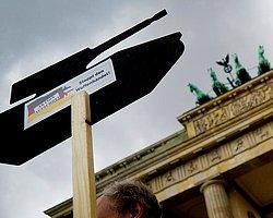"""""""Almanya Suudi Arabistan'a Silah Satışını Durdurdu"""""""