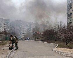 Ukrayna'da Ulusal Yas İlan Edildi