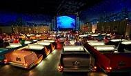 Keşke Orada Film İzleyebilsem Diye Düşüneceğiniz Birbirinden Güzel 16 Sinema Salonu