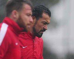 O Futbolcu Servet Çetin Çıktı!
