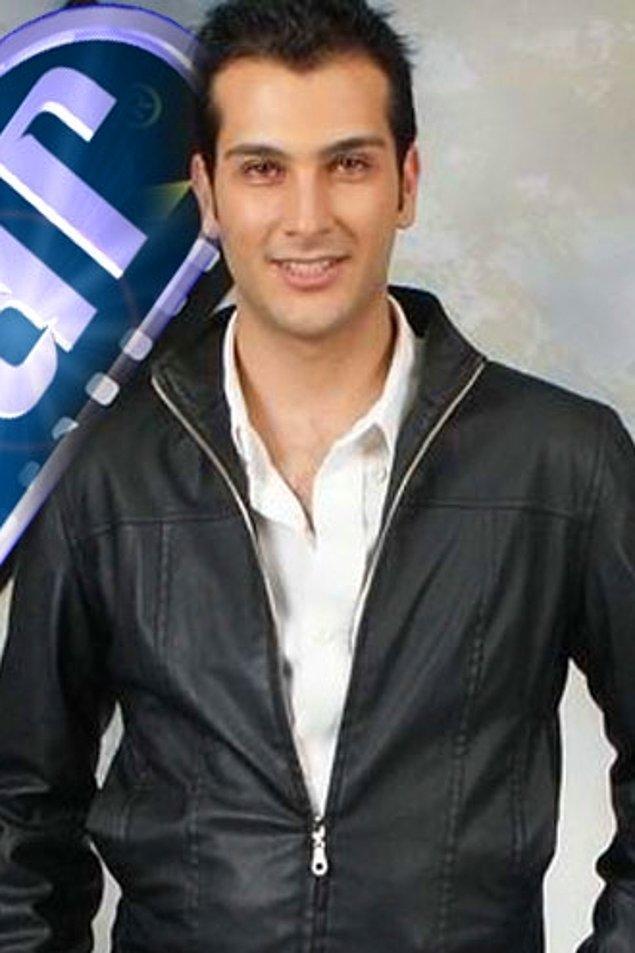 6. Popstar yarışmasında birinci olan Abidin, son olarak TV8'deki Ütopya yarışmasında görülmüştü.